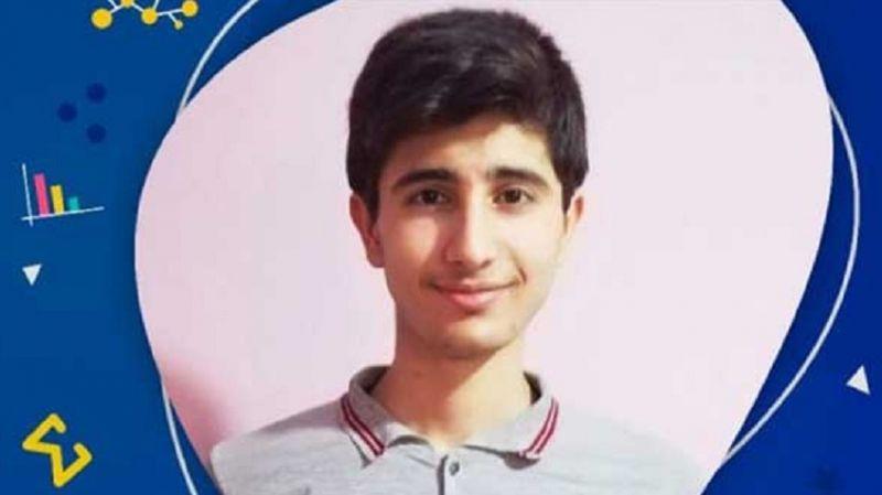 Suriyeli imam hatip öğrencisi Türkiye birincisi oldu