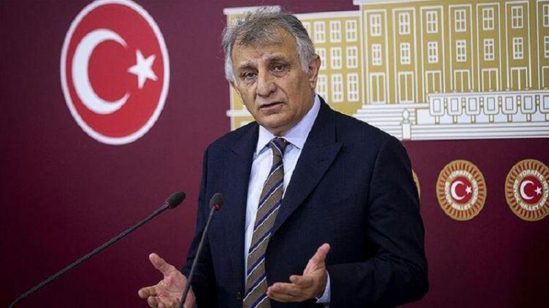 HDP'li vekilin sözleri parti içinde tartışma çıkardı