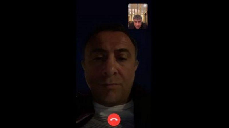 Sedat Peker telefon görüşmesi yayınlamıştı: O şirket kapatıldı
