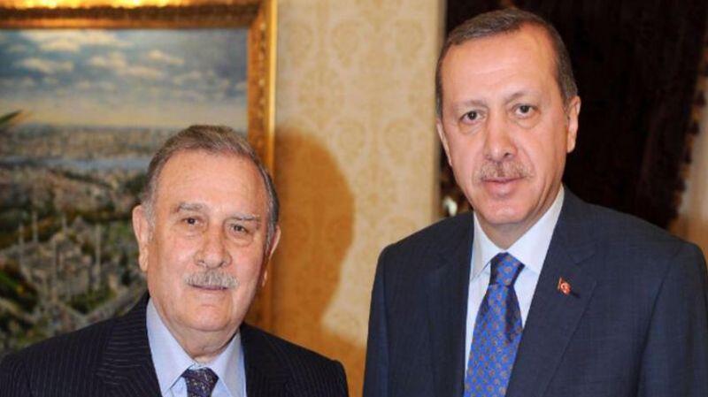 Cumhurbaşkanı Erdoğan'dan Yıldırım Akbulut kararı