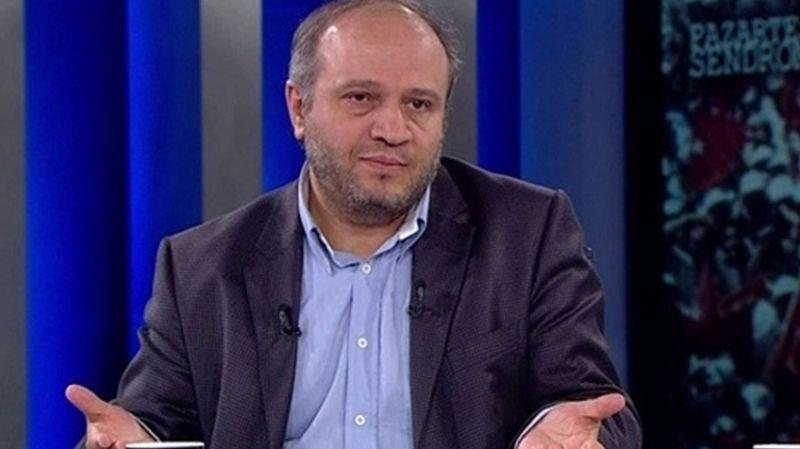 Salih Tuna yazdı: Dün İran, bugün İhvan ve İdam!