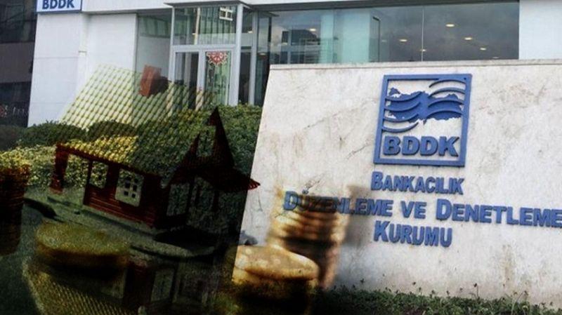 Faizsiz konut satan 21 şirket kapatıldı: BDDK, liste yayınladı