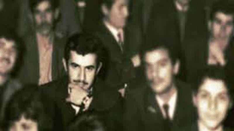 Sönmeyen meşalemiz Şehid Sedat Yenigün'ü rahmet ve özlemle anıyoruz!