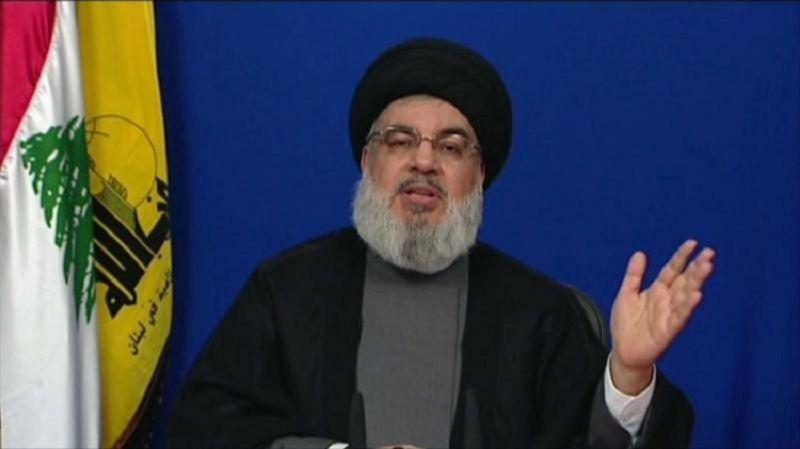 Nasrallah: ABD, bizi itibarsızlaştırmak için milyarlarca dolar harcadı