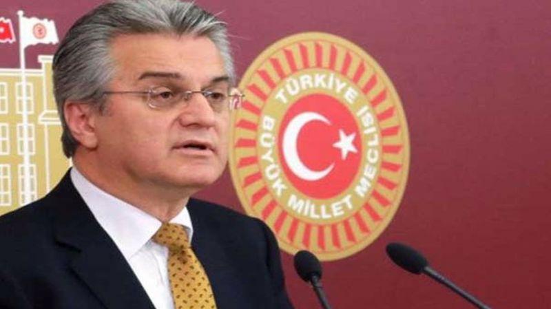 CHP Genel Başkan Yardımcısı, partisinin cumhurbaşkanı adayını ilan etti
