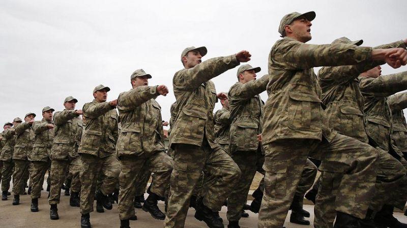 1 Temmuz'dan itibaren uygulanacak bedelli askerlik ücreti belli oldu