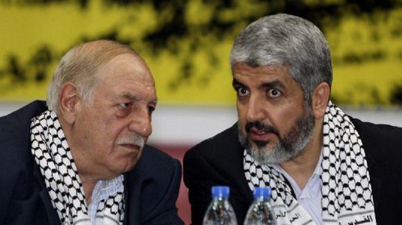 Filistin mücadelesinin önderlerinden Ahmed Cibril vefat etti (Tercüme-Haber)