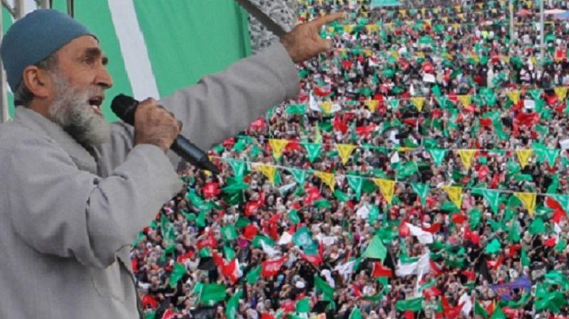 Mehmet Göktaş yazdı: Hayâsızlığın Allah ile Savaşı!