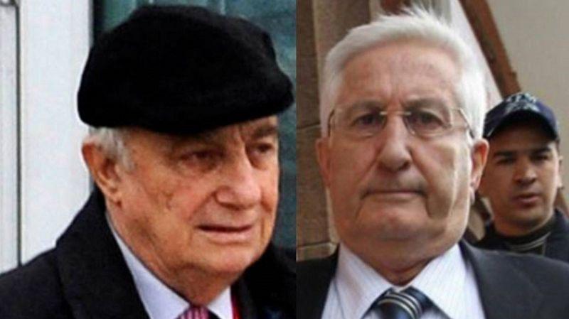 28 Şubat davasında Çevik Bir ile Çetin Doğan'ın hapis cezaları onandı