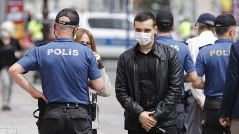 Prof. Dr. Adem Sözüer: Maske cezalarının hukuki dayanağı yok