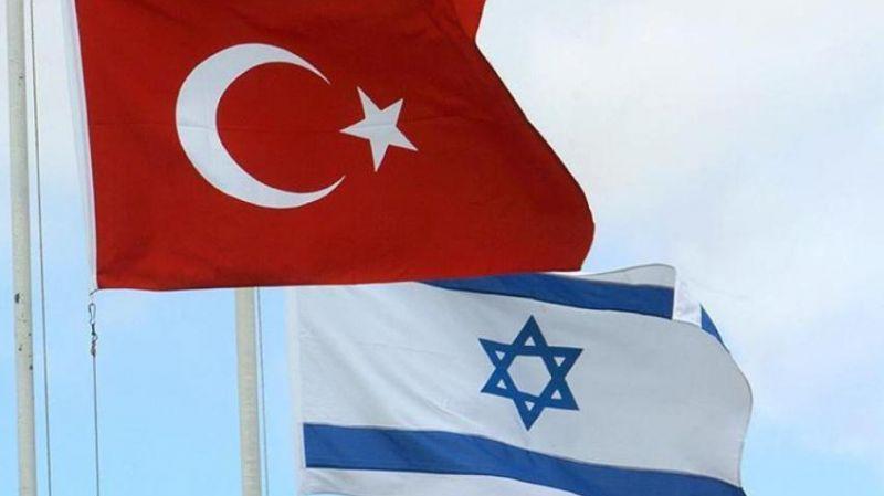Türkiye'den İsrail büyükelçiliğine resmi atama!