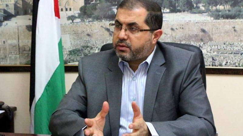 Naim: Gazze'deki insani kriz patlamaya yol açabilir