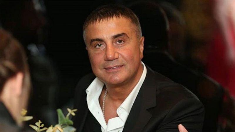 'Sedat Peker'in adamı tutuklandı'