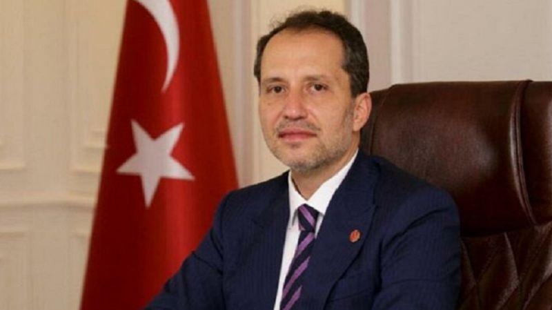 Fatih Erbakan'dan Kanal İstanbul yorumu