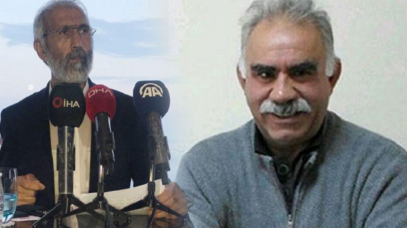 Nagehan Alçı, Ali Kemal Özcan ile Öcalan arasında geçen diyaloğu yazdı