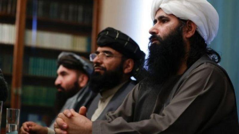 Taliban'dan Türkiye çıkışı