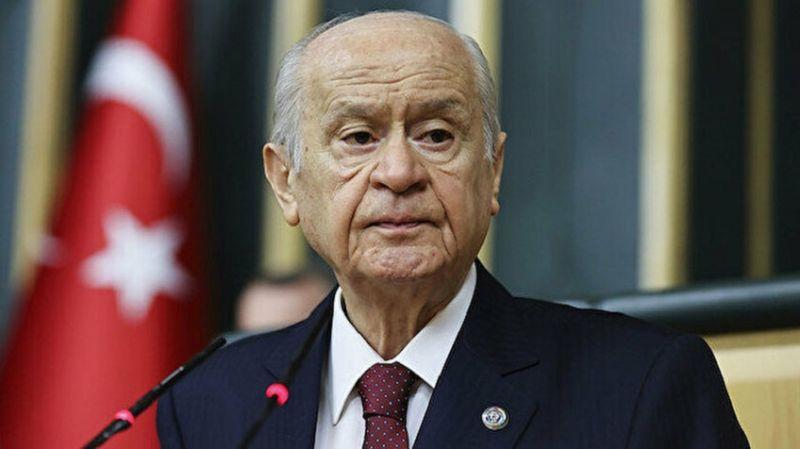 Bahçeli, 'Serok Erdoğan' tezahüratı ile ilgili ilk kez konuştu