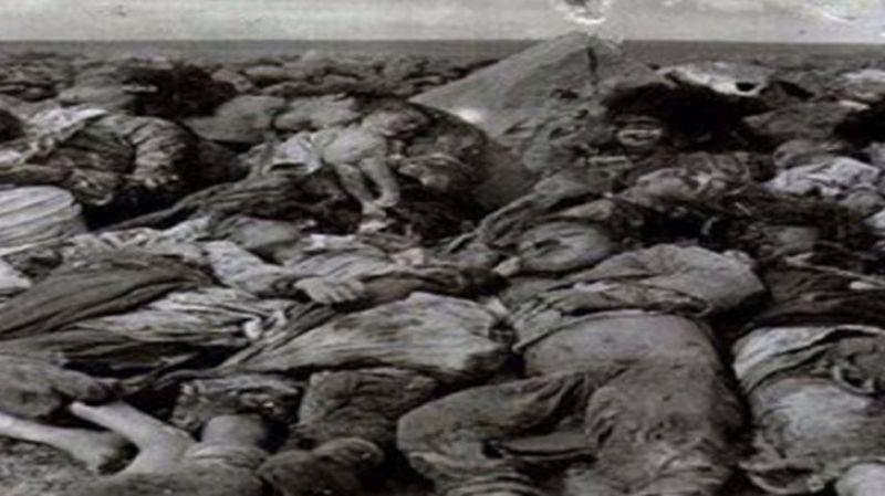 Zilan Katliamı'nın üzerinden 91 yıl geçti; Hüda Par: Devlet bu katliam ile yüzleşmeli