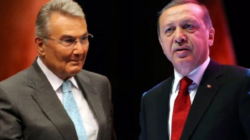 Deniz Baykal: Erdoğan ile pazarlık yapmadım