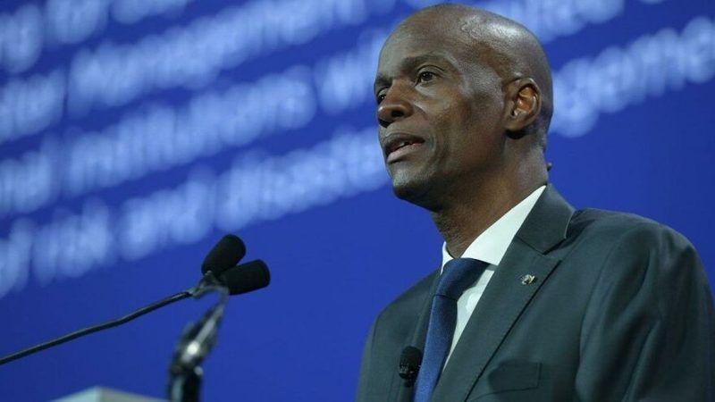Haiti'de devlet başkanına yönelik suikastte oklar ABD'yi işaret ediyor