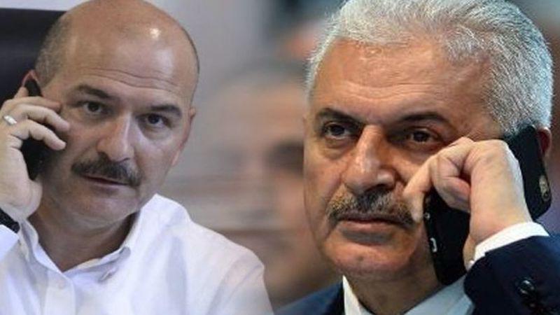 Süleyman Soylu, 15 Temmuz gecesi Binali Yıldırım ile arasında geçen diyaloğu anlattı
