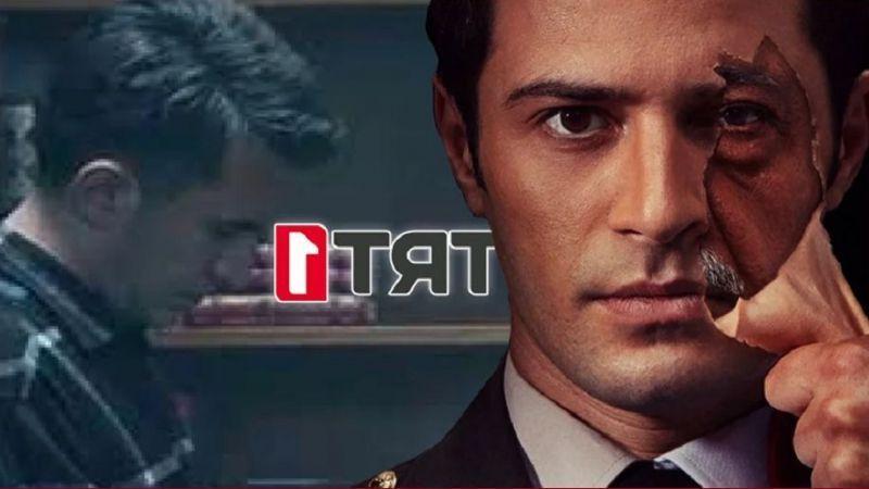 TRT'deki dizide 'Işıkçılar' detayı tartışmalara neden oldu