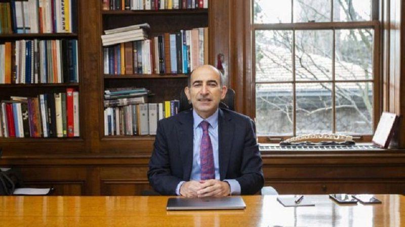 Cengiz Holding'ten Melih Bulu açıklaması