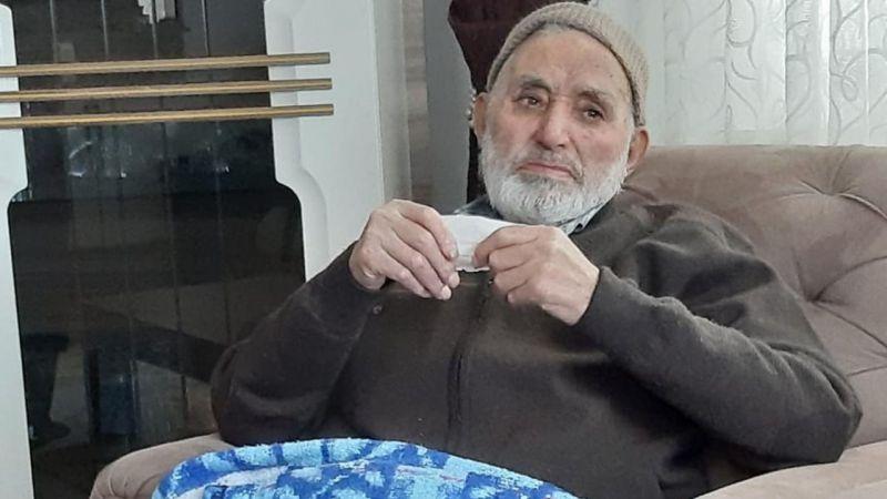 86 yaşında hapisten çıkmıştı: Sivas davası mağduru Ahmet Turan Kılıç Hakk'a yürüdü