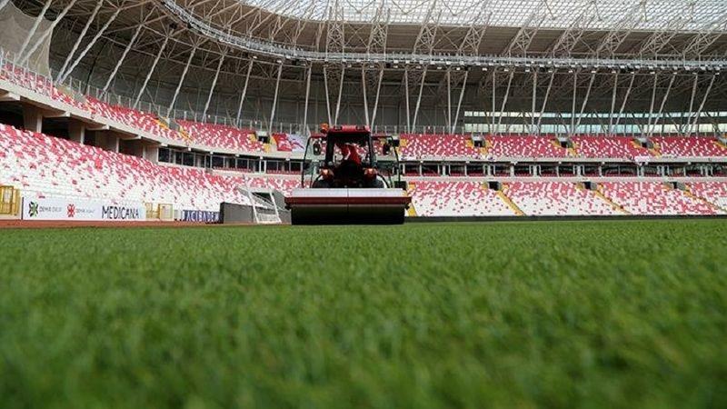TFF ilan etti: Stadyumlara giriş şartları belli oldu