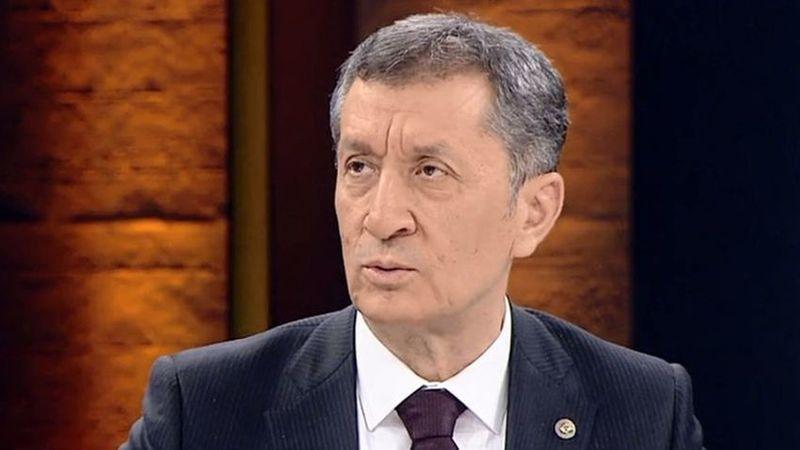 Ziya Selçuk'un istifasına ilişkin ilk açıklama