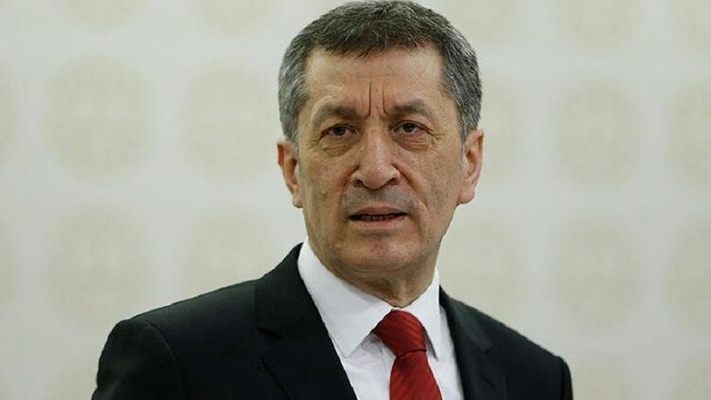 Ziya Selçuk'un istifası ile ilgili son durum!