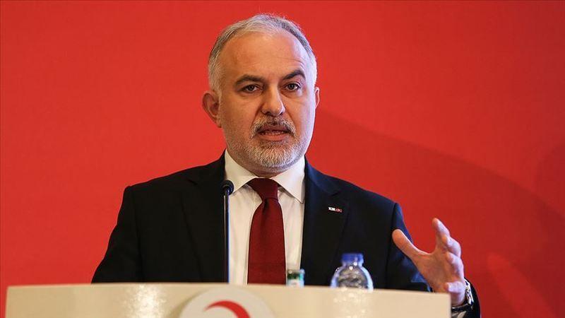 Kızılay'dan CHP'li Sertel'e '13 maaş' yanıtı
