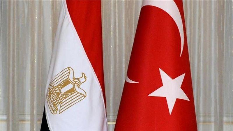 Türkiye ve Mısır bir araya geliyor