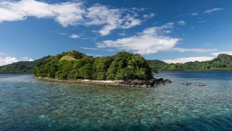 Japonya ve 13 Pasifik ada ülkesi, Çin'e karşı birleşti