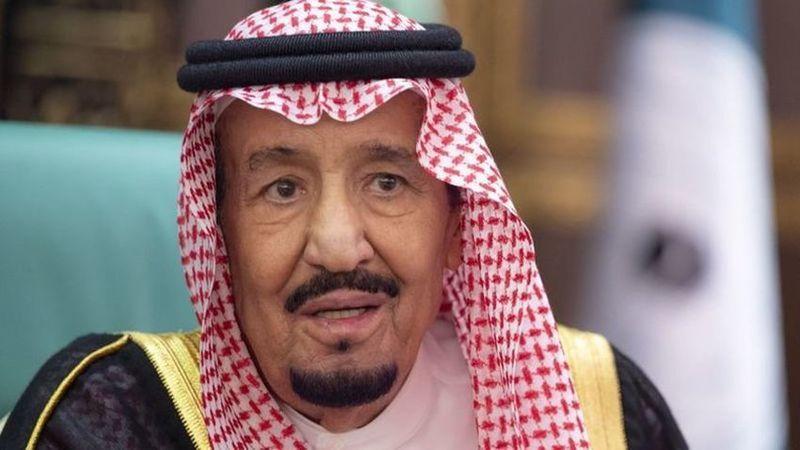 'Suudi Arabistan'ın İsrail ile ittifak ettiğine hiç şüphe yok'