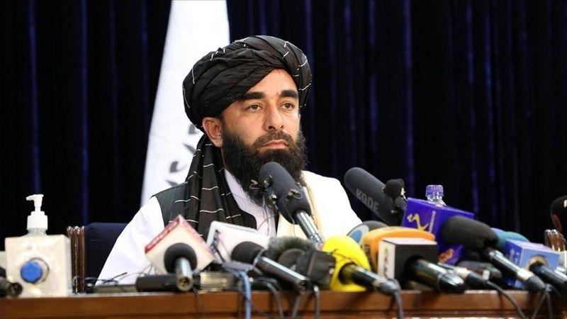 Taliban, en önemli ortağı olan ülkeyi açıkladı