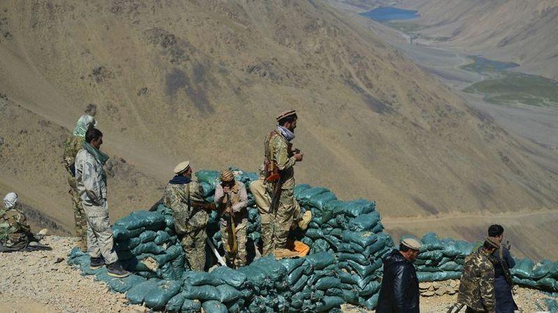 Taliban'ın kuşattığı Pençşir'de yeni gelişme