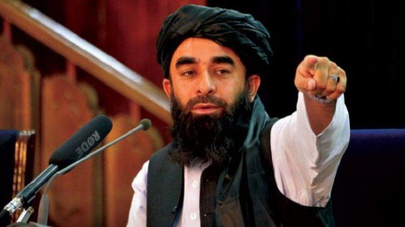 Taliban, kuruluş töreni için 6 ülkeye resmi davet gönderdi