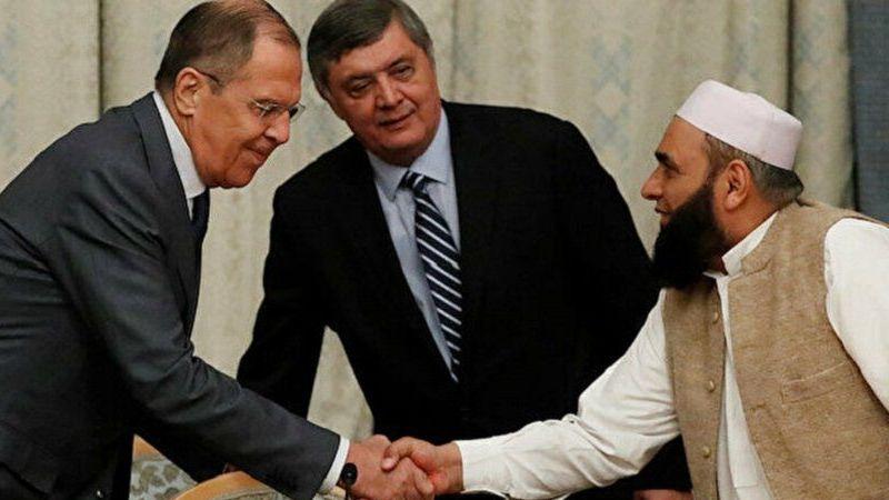 Taliban'ın resmi davetine Rusya'dan cevap geldi
