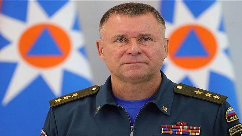 Rus bakan, tatbikat sırasında hayatını kaybetti