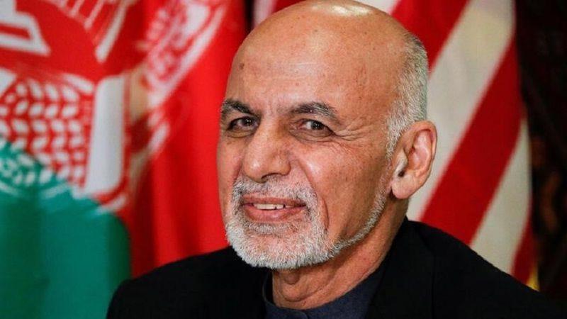 Afganistan'dan kaçan Eski Cumhurbaşkanı Eşref Gani, kendisini bu sözlerle savundu