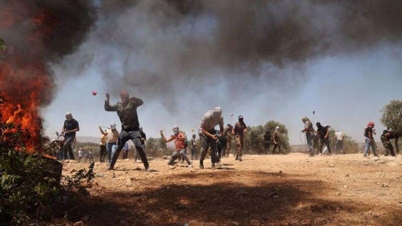 Filistin'de Öfke Günü: Siyonist zindanlar boşalıyor, işgalcinin zulmü artıyor