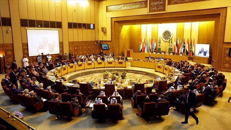 Suudi Arabistan'ın vaziyet ettiği Arap Birliği, Türkiye'yi hedef aldı
