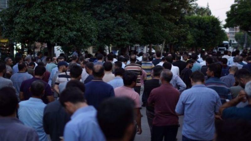 Adana Emniyeti'ndeki şiddete suç duyurusu