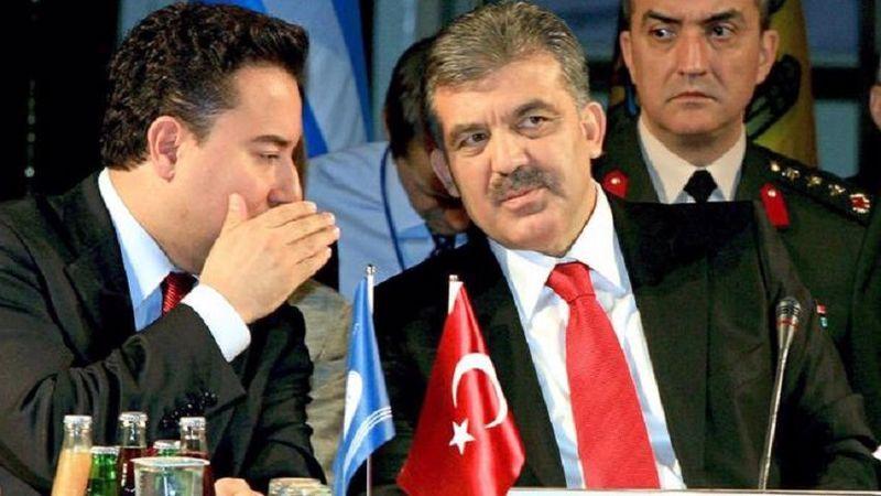 Ali Babacan'dan Abdullah Gül cevabı