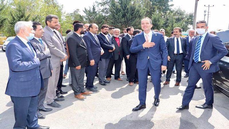 Fatih Erbakan: Potansiyel cumhurbaşkanı adayıyım