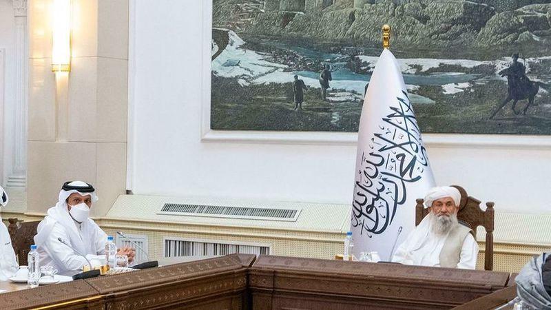 Taliban'ı ilk ziyaret eden ülke belli oldu