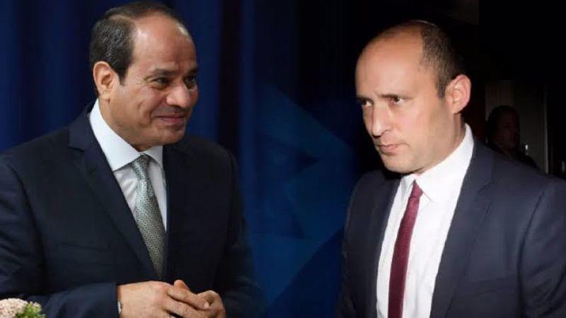 İsrail ile Mısır arasında 10 yıl sonra bir ilk