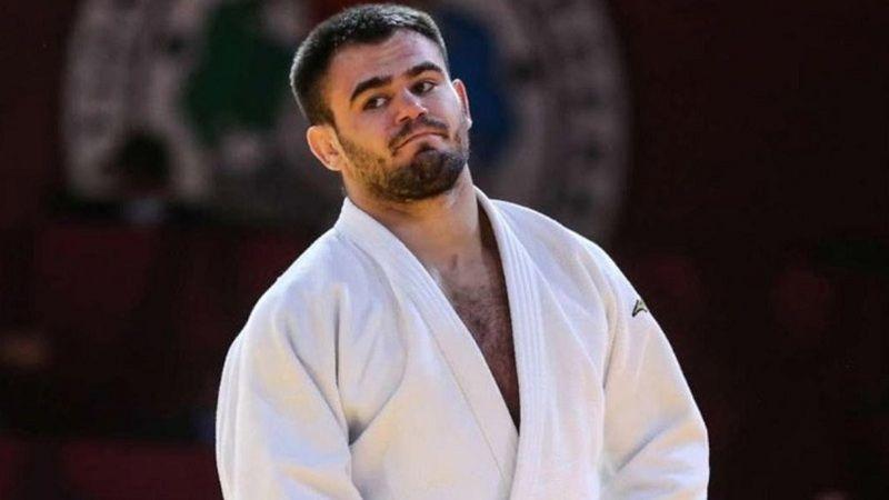 Filistin mücadelesi benim mücadelemden daha büyük: Cezayirli judocu spordan men cezası aldı