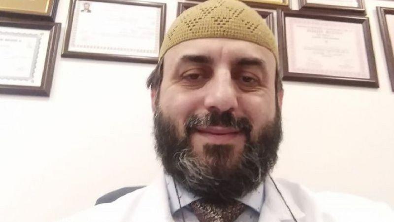 Dr. Hasan Feyzi Katıöz vefat etti